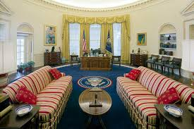 Oval Office Layout Has Anyone Seen My Glasses The Oval Office