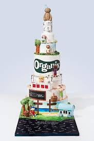organix healthy birthday cake recipes goodies giveaway