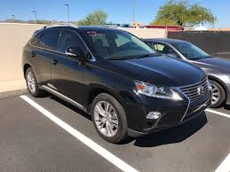 used lexus rx 350 under 15000 2015 used lexus rx 350 fwd 4dr at bmw north scottsdale serving