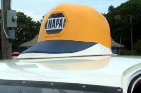 napa auto parts store deliver truck hat napa auto parts