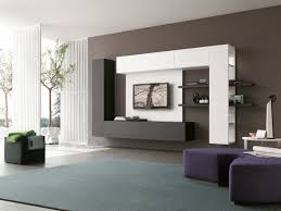 Dream Living Rooms by Media Wall Furniture Tv And Sounds Contemporary Italian Furniture
