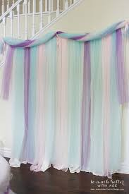 party backdrops princess party wall decorations 1000 ideas about party backdrops