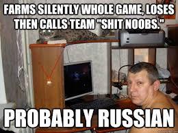 Dota Memes - dota russian memes quickmeme