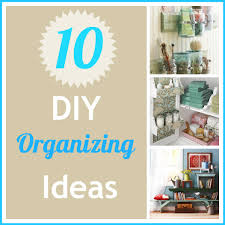 life with 4 boys 10 diy organizing ideas inspired by pinterest