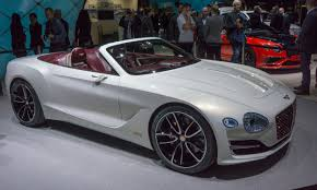 bentley silver wings concept top concept cars of 2017 autonxt