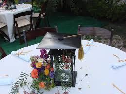 graduation cap centerpieces graduation cap centerpiece and napkin diplomas party idea