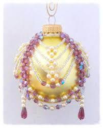 instant pdf tutorial amethyst pearl beaded