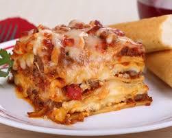 cuisine lasagne facile recette lasagnes au thon express facile rapide