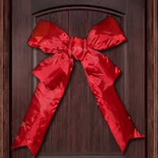 christmas bows for sale outdoor commercial grade bows bow heavy duty