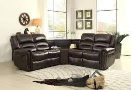 Ashley Furniture Chaise Sofa by Ashley Furniture Sectionals With Recliners Small Leather