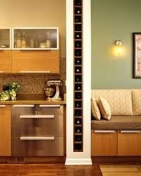 In Wall Shelves by From Sarah Schneider Lavendergray Blogspot Ca A Super Cool