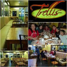 food trip 23 trellis u0027n vines restaurant eat u0027s terrific by