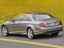 mercedes benz biome in action mercedes benz cl class 2011 pictures information u0026 specs