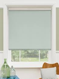 Thermal Blackout Blinds Thermal Luxe Provence Duck Egg Roller Blind From Blinds 2go