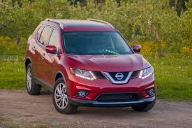 nissan rogue awd review 2014 nissan rogue sl awd review archives the truth about cars