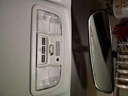 homelink garage door programming diy oem honda homelink garage opener 8th generation honda civic