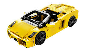 toy lamborghini lego racers 8169 lamborghini gallardo lp560 4 exclusive to amazon