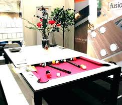 pool table dinner table combo dining room pool table combo pool table dining room table dining