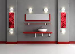 elegant bathroom vanity lighting design house interior and furniture