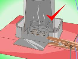 7 ways to build a micro sized outdoor fireplace from recycled