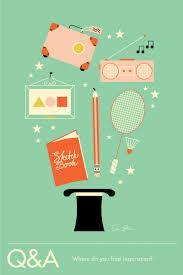 graphic design ideas inspiration q a 1 creative process where do you find creative inspiration