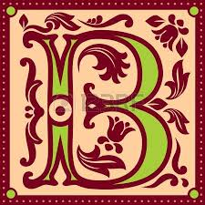 image of letter d in the old vintage style royalty free cliparts