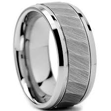mens rings images Rings mens tungsten diamond wedding bands mens tungsten wedding jpg
