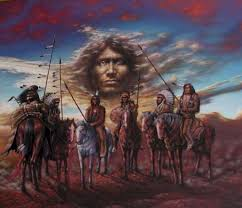 american indian paintings paint 9 image druma co