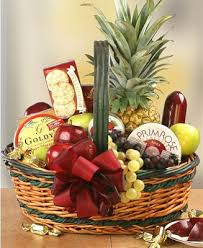 fruit basket ideas home decorations ideas decorating and design s gift