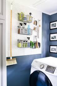Utility Room Organization 7 Laundry Room Organizing Solutions Bless U0027er House