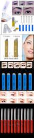 pigments maquillage permanent les 25 meilleures idées de la catégorie permanent eyebrow tattoo