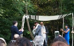 chuppah poles where to get a chuppah weddings interfaithfamily