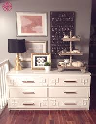 Malm Dresser Painted by Ikea Malm Before And After Http Thiswayhome Co Diy