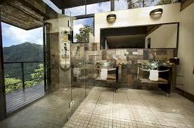 hotel bathroom design luxe lavs eco conscious hotel bathroom design