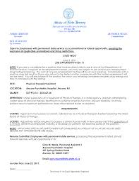exles of resumes for assistants physiotherapy assistant resume exle exles of resumes