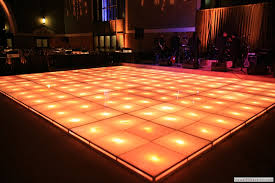 floor rentals led lit floor rental floor rentals