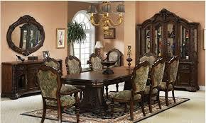 traditional dining room sets enchanting traditional dining room sets cherry 58 for your dining