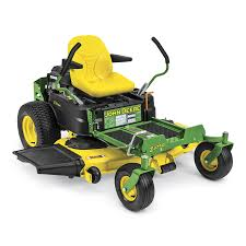 shop john deere z375r 25 hp v twin dual hydrostatic 54 in zero