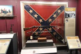 What The Rebel Flag Means Let U0027s Banish The