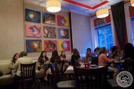 David Burke Kitchen Nyc by Restaurant Week David Burke U0027s Fishtail In Nyc Ny U2014 I Just Want