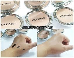Ultima Ii Makeup by clara fashion lifestyle