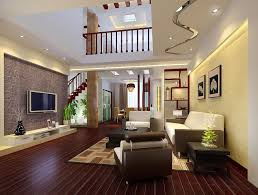 decoration natural asian living way for modern house design