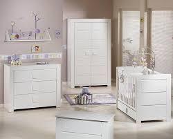 chambre bébé taupe et blanc décoration chambre bébé les meilleurs conseils