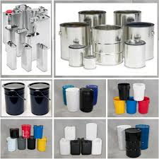 food packaging supplies wells can company
