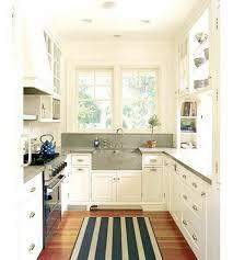 corridor kitchen design ideas 1000 images about galley kitchens on galley kitchen