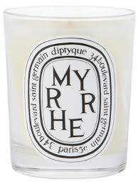 diptyque u0027baies u0027 scented candle white women lifestyle diptyque