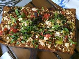 farmers table boca raton flatbread with vegetables and chicken picture of farmer s table