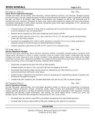 sle resume operations manager 28 images retail resume sa sales