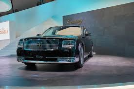 toyota century will the toyota century ever leave japanese soil