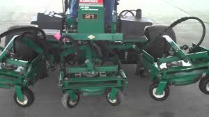 ransomes ar250 youtube
